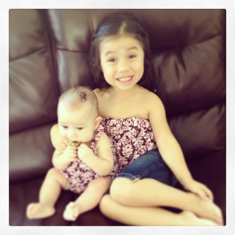 Hispanic Asian Baby 113