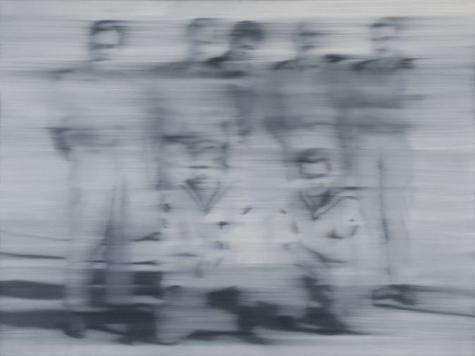 """Trend Shots Arte: Descubre la obra espectacular de Gerhard Richter: """"El Picasso del siglo XXI"""" Ingresa ya a www.trendshots.blogspot.com o dale click a este enlace http://trendshots.blogspot.com/2014/05/gerhard-richter-el-picasso-del-siglo-xxi.html"""