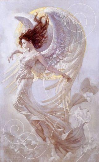 Как встреча с ангелом вернула меня к жизни! в 2020 г ...