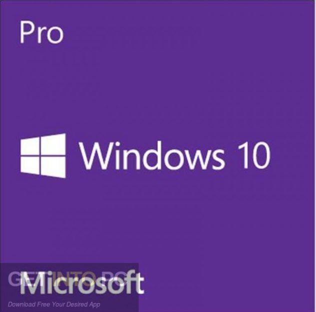 Windows 10 Pro 1803 Lite Edition v7 Free Download