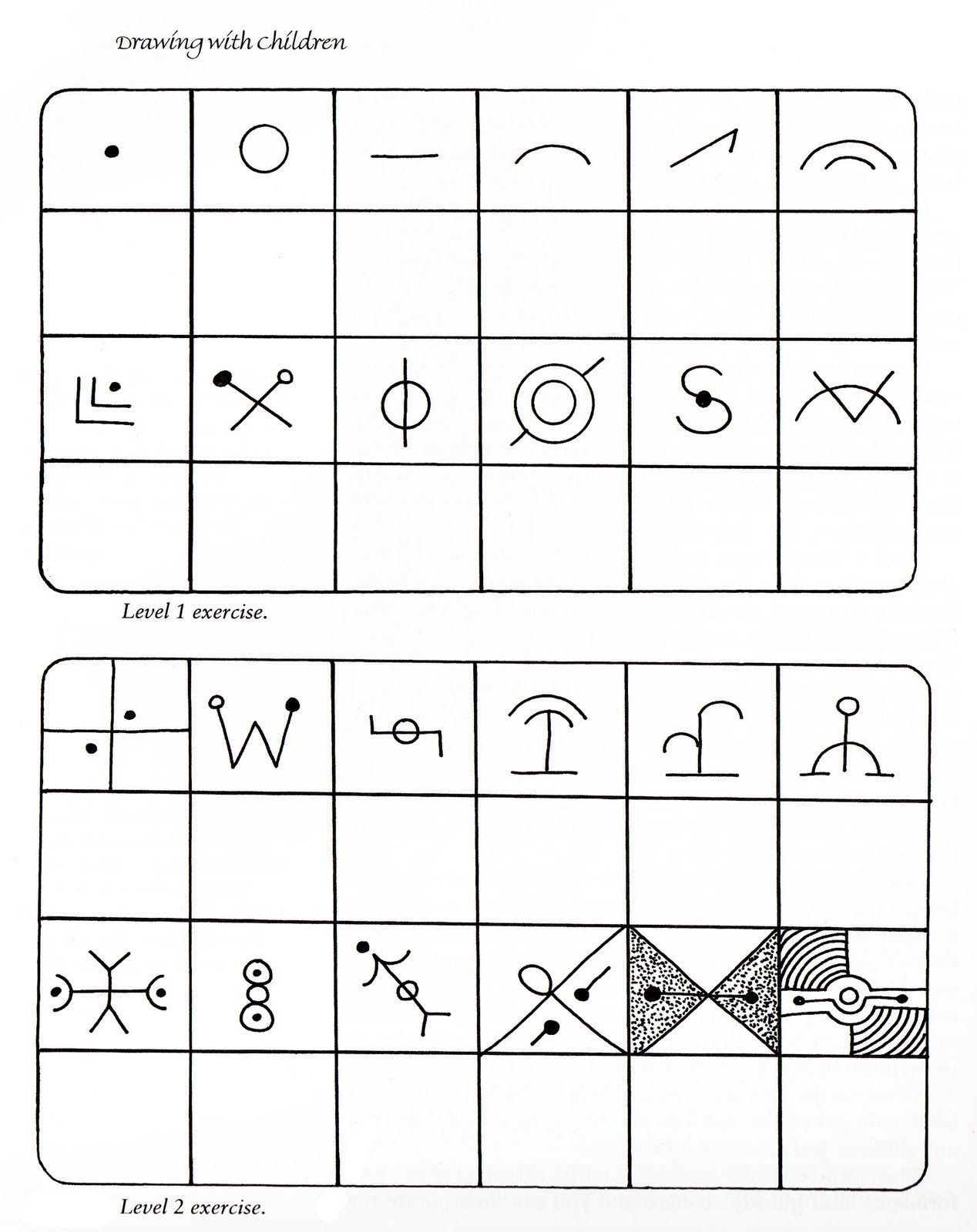 Middle Ages For Kids Worksheets