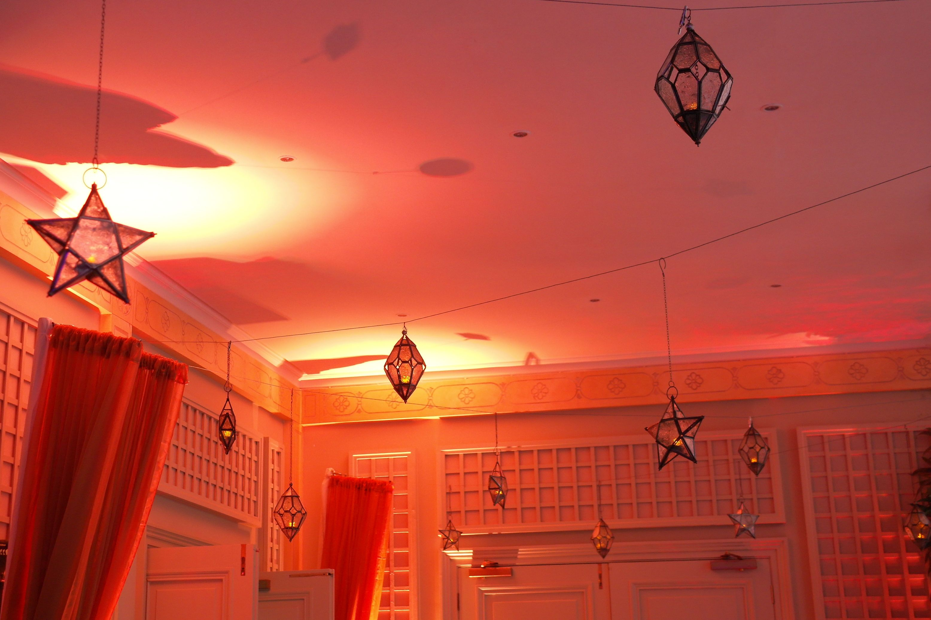 ceiling well designed your that events atmosphere linens to elegance not how the and ceilingdrape will room but s all can drapes drama of royalty transform a any positively adds for hang drape venue