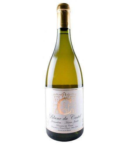 """Domaine du Castel """"C"""" Blanc du Castel 2009 Wine, Wine"""