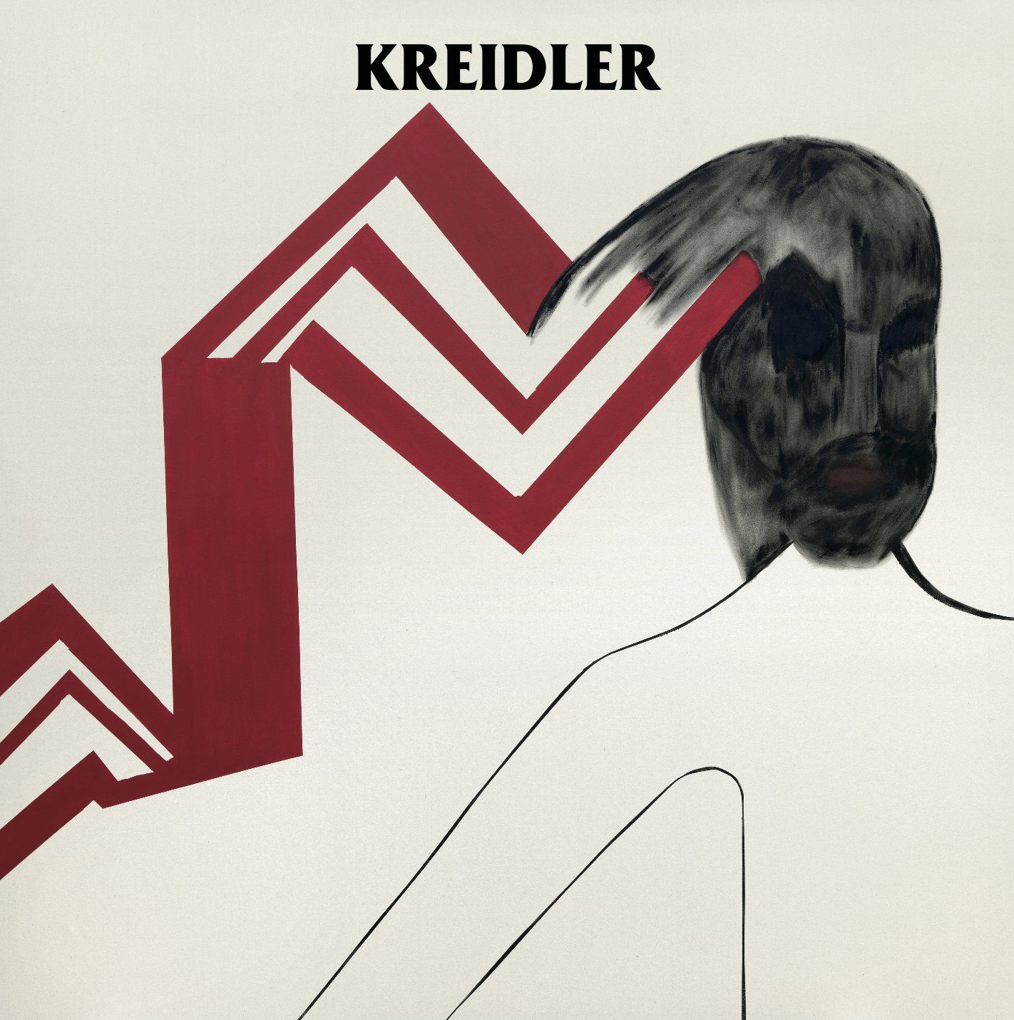 Kreidler Den Cool Things To Buy Lp Vinyl Mark Bradford