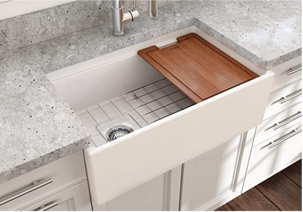 Why a Workstation Sink Will Be The Best Thing in Your
