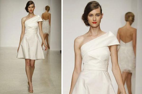 His average CO2 emissions of a normal best wedding dress are more ...