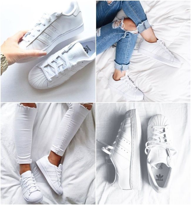 tenisadidassuperstar branco Tenisky Adidas c8f97af59d