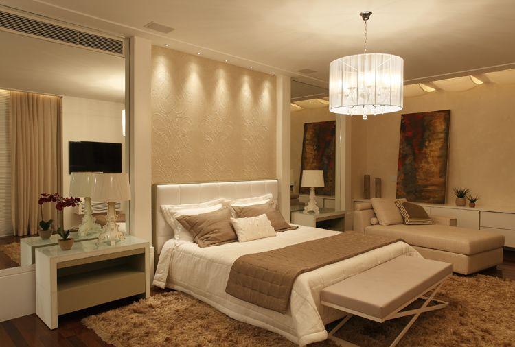 A decoração de apartamento no Condomínio Riserva UNO, Barra da Tijuca, foi o grande desafio deste projeto de arquitetura residencial. Confira fotos!