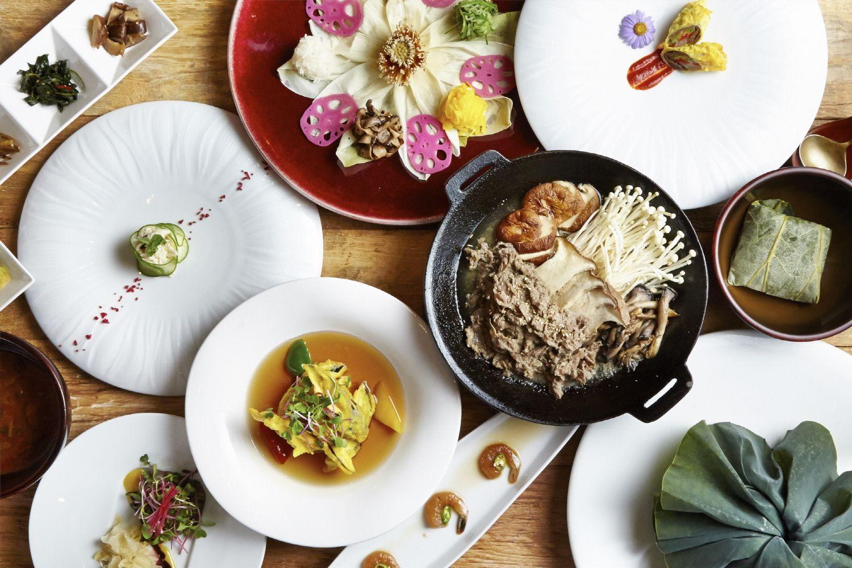 Migami Picture Credit Www English Visitkorea Or Kr Location Gwangil B D 1f 331 Gangnamdae Ro Seocho Gu Seoul C In 2020 Food Spot Halal Recipes Korean Street Food