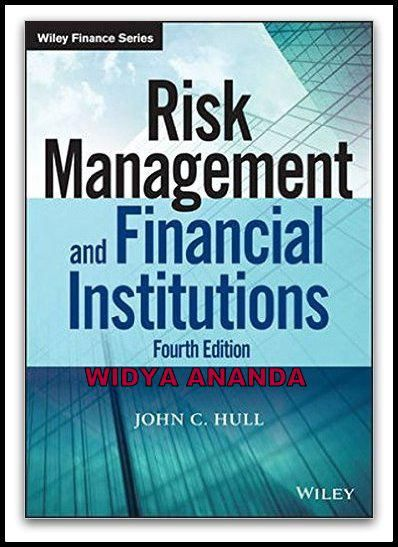 risk management and financial institutions wiley finance 4th rh pinterest com au Financial Institutions Examples Types of Financial Institutions