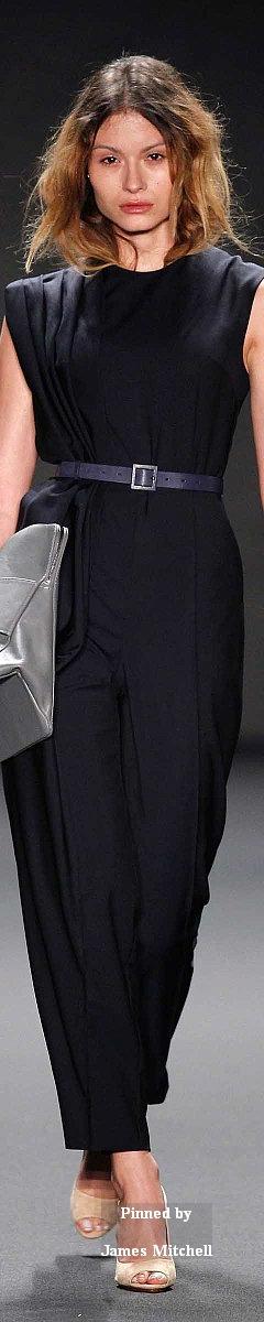 Alena Akhmadullina Collection  Fall-winter 2014-2015  Ready-to-Wear