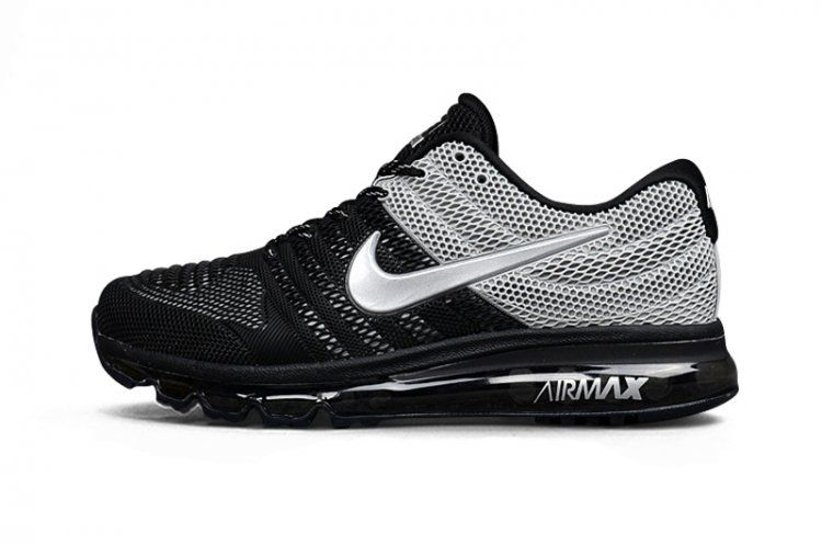 Mens Nike Air Max 2017 Shoes DS07125715
