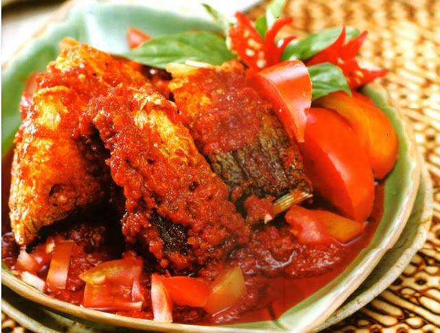 Resep Ikan Bandeng Bumbu Bali Spesial Makanan Sehat Masakan Masakan Indonesia
