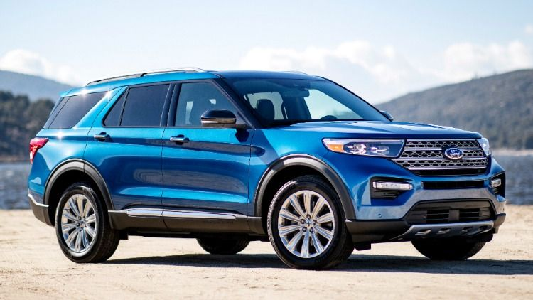 Here S Exactly How Much The 2020 Ford Explorer Will Jump In Price