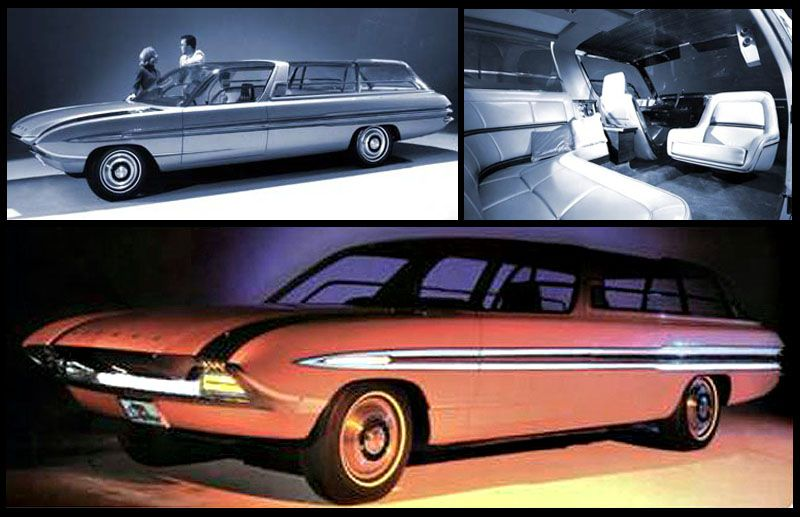 1969 ford aurora ii concept - google search | #movers: usa ford