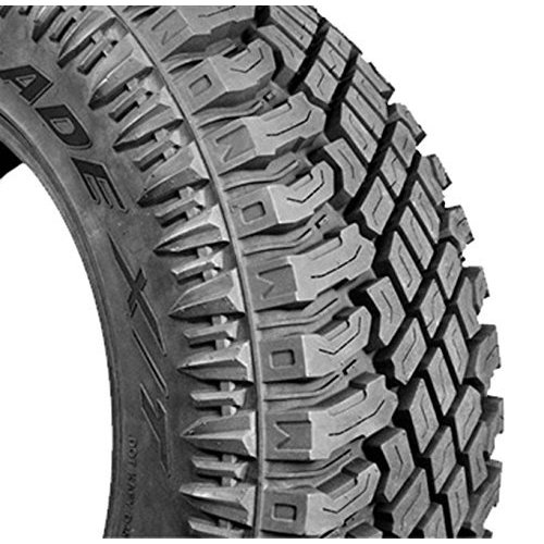 Atturo Trail Blade X T All Terrain Tire 275 55r20 117s Black