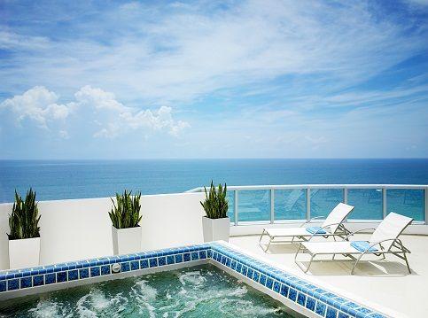 Penthouse Suite Marenas Resort Spa Fl Florida Resorts Luxury Resort Hotels Florida Hotels
