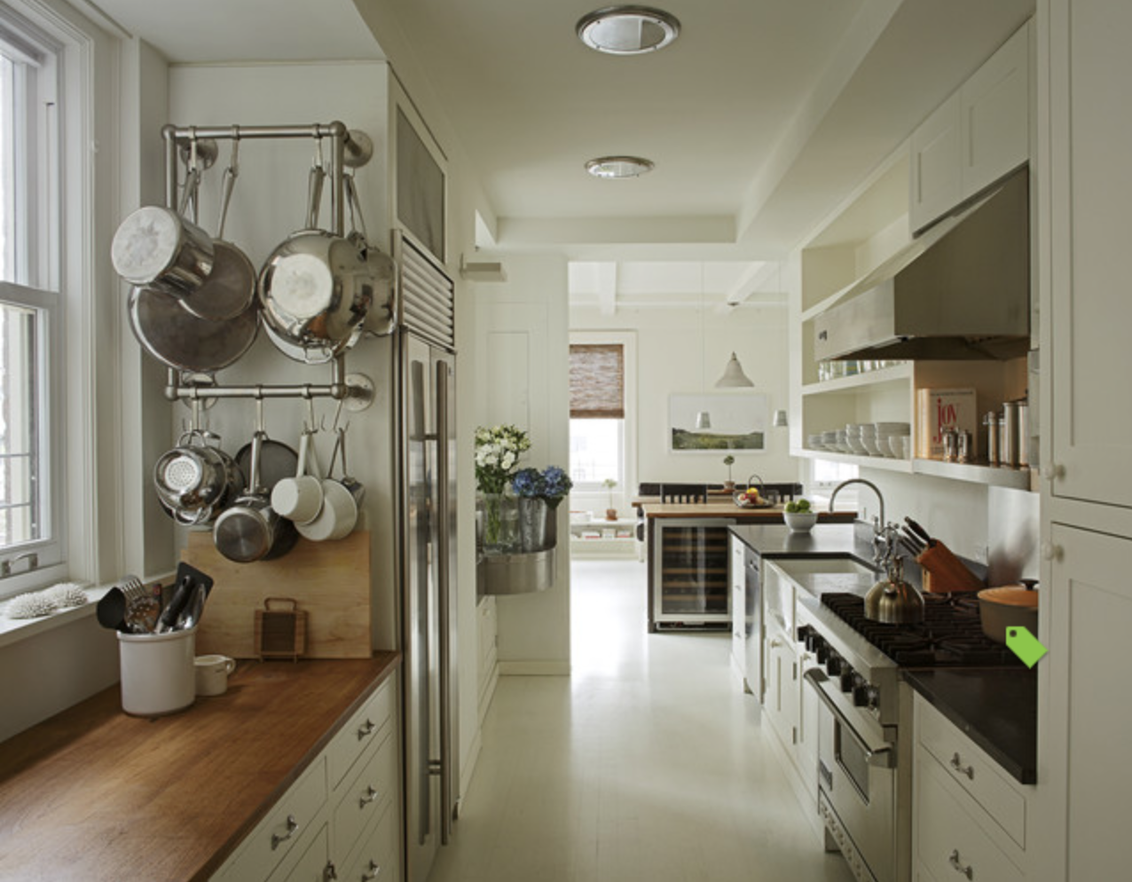 12 Wall Pot Racks For Short People Corner Rack Love The Luxury Look Of This And Way It Uses E
