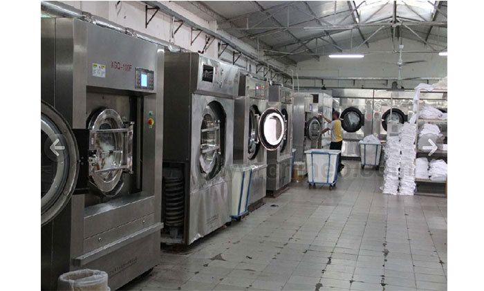 Pin By Chinese Commercial Kitchen Equ On Laundry Equipment