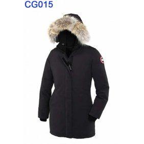 ed86c5b01 Replica Canada Goose Down Jackets for women | Outerwear | Fashion ...