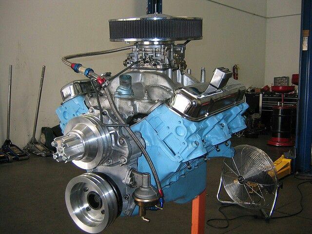 Pontiac Royal Bobcat Ram Air V Engine Built Exclusively For Royal Pontiac In Michigan Using A Special 400ci Block W Pontiac Lemans Pontiac Performance Engines
