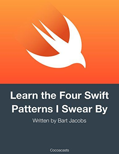 Learn The Four Swift Patterns Pdf Download E Book Programming