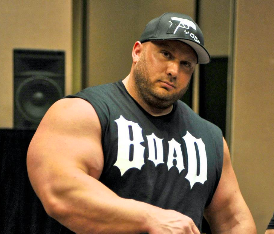 Eric Spoto The Man Behind The Bench Press World Record Lift Unlimited Lift Net Bench Press Powerlifting Strongman