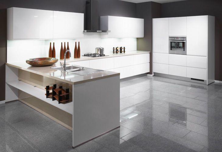 Offene Küche Küche Pinterest - bilder offene küche