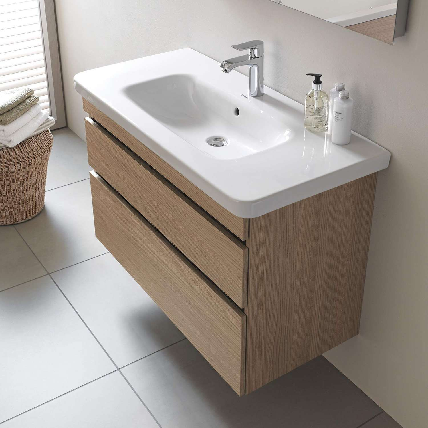 Attirant Pedestal Sink Vs Vanity: Which Is Right For You?