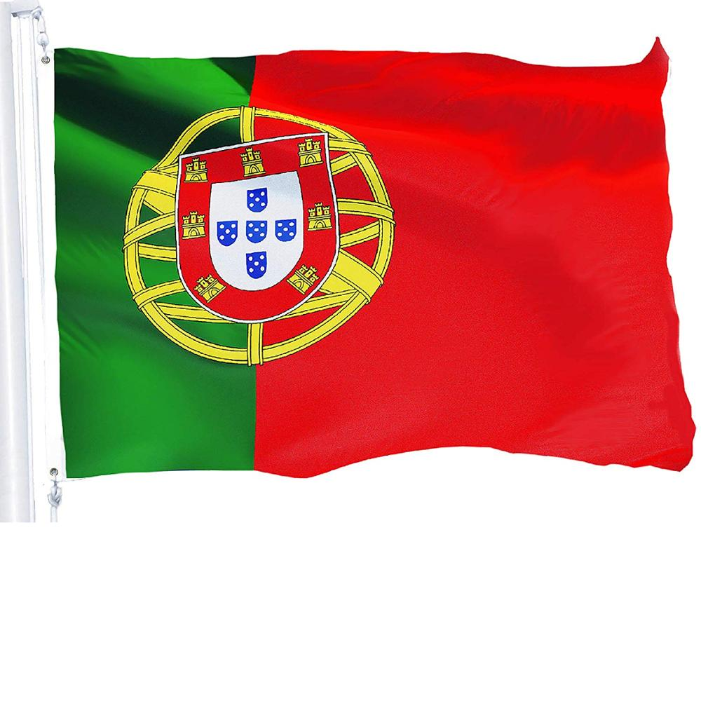 Compact Low Price Portugal National Flag And Different Kinds National Flag Buy Different Kinds National Flag Portugal National Flag Silk Screen Printing Flag
