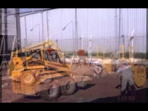 Obra: ImpSat2000 - Rosario - Provincia de Santa Fe