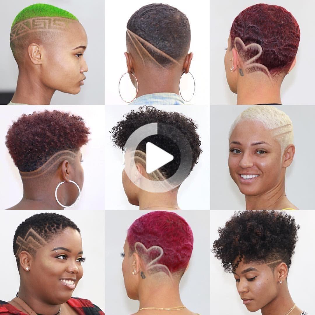 45++ Short natural haircuts for black females 2021 ideas info