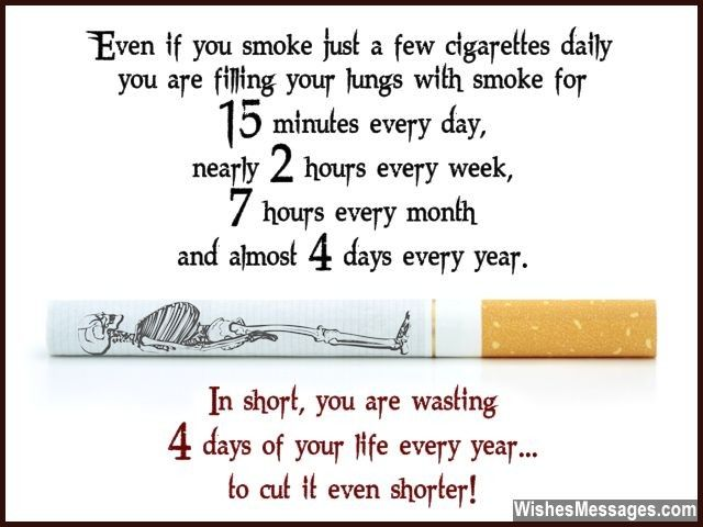 Motivation to Quit Smoking: Inspirational Quotes and ...