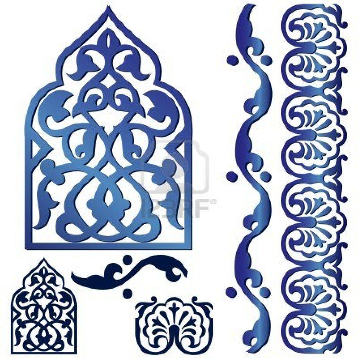 Design Elements Persian Reign Ideas Pinterest