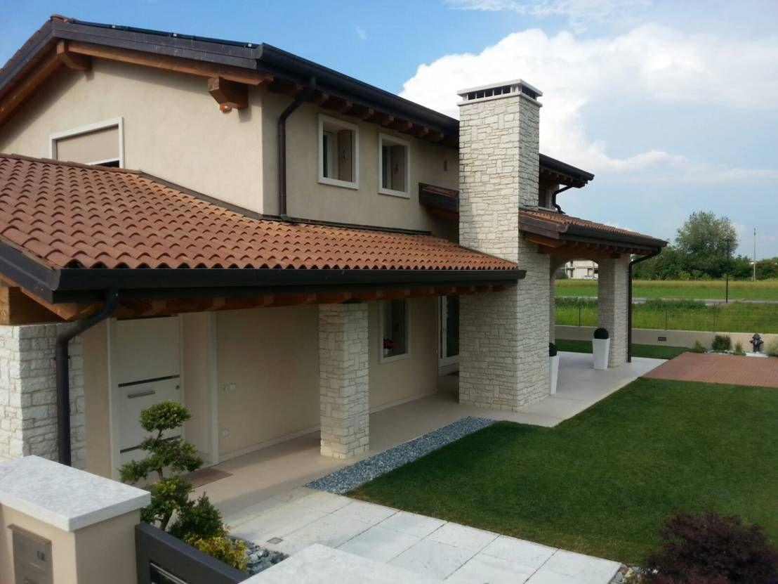 Una casa rústica maravillosa como siempre soñaste Casas