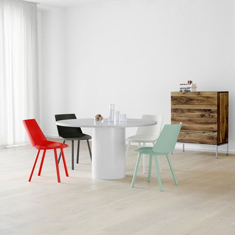 Hiroki Dining Table By E15 Furniture Dining Table Luxury Dining