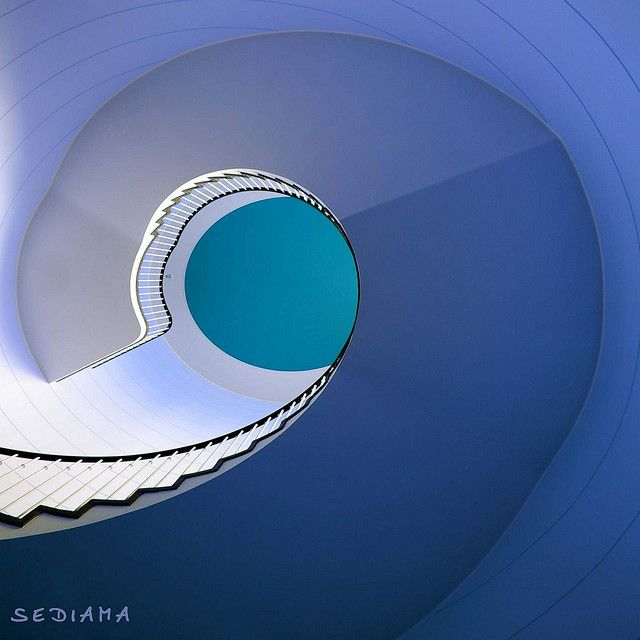turquoise #staircases