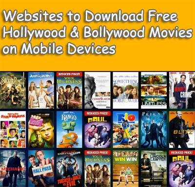 The Top 10 Websites To Download Free Movies On Mobile Devices Download Movies Free Movies Free Movie Websites