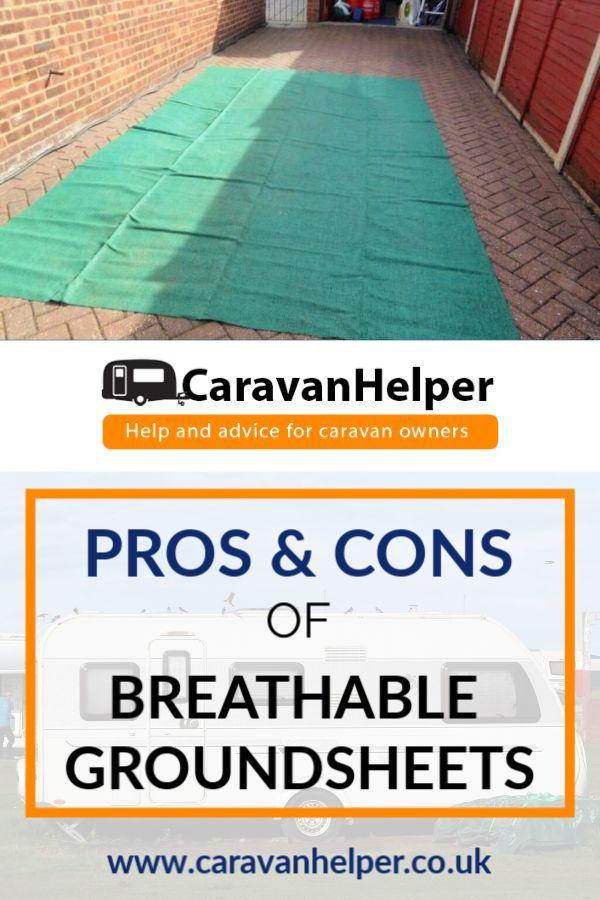 6 Of The Best Breathable Groundsheets Best Caravan Summer Road Trip Touring Caravan