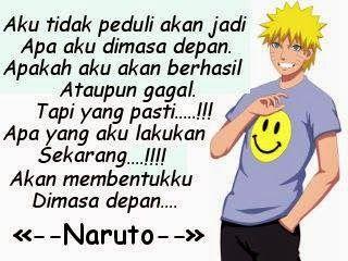 B Kata B B Keren B Naruto Anime Quotes Anime Naruto Bijak