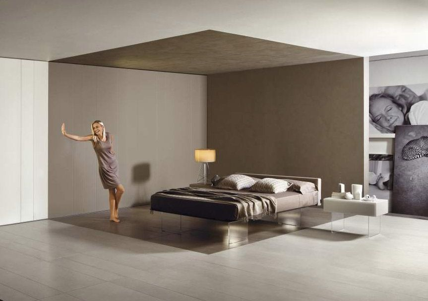 Air Bed - Design furnishing by Lago | furniture | Pinterest | Bed ...