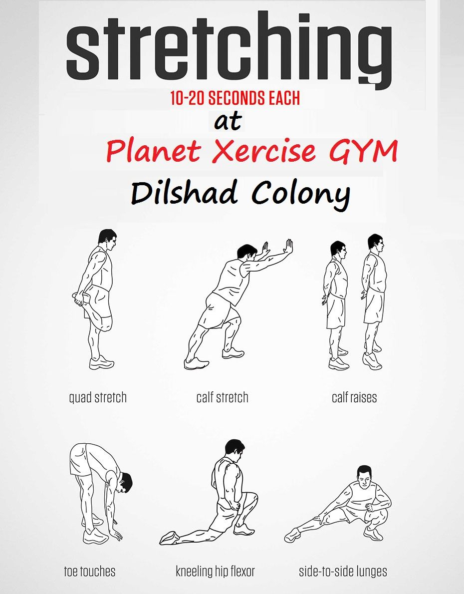 Pin by shalini gupta on xercise gym dilshad garden