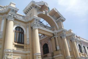 Conozca la Filatelia Peruana en el Correo Central de Lima
