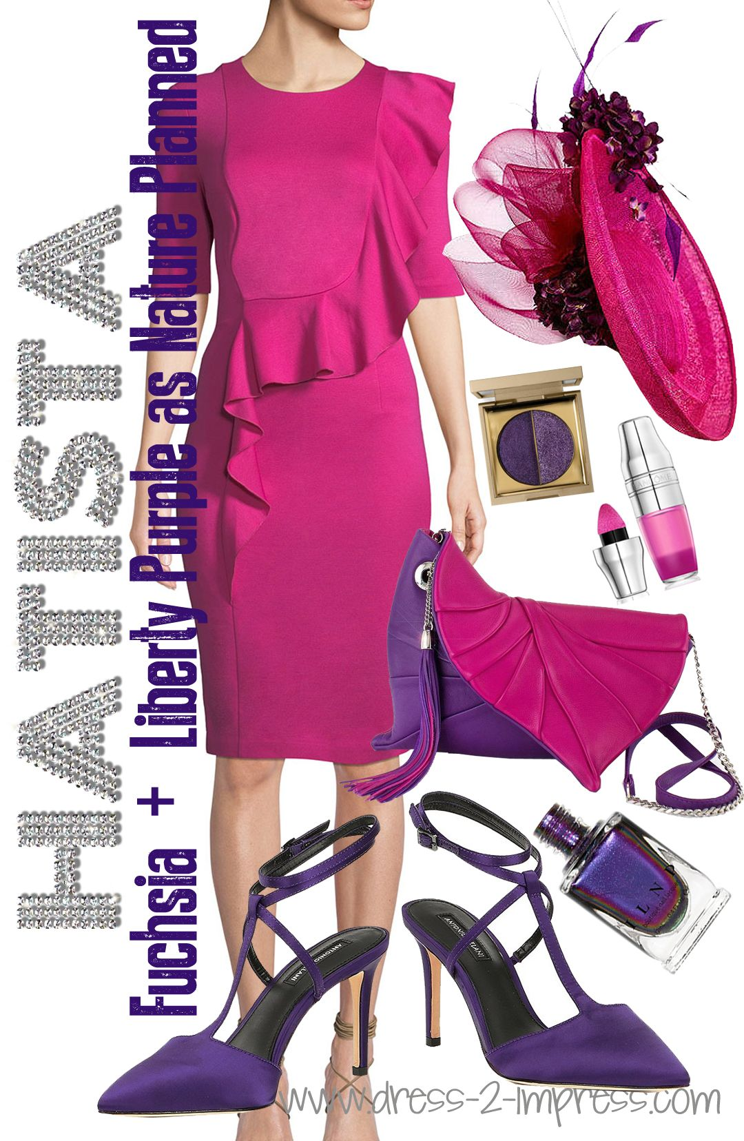 Kentucky Derby 2020 Fashion.Looking For Color Combo Inspiration Outfit Ideas For The