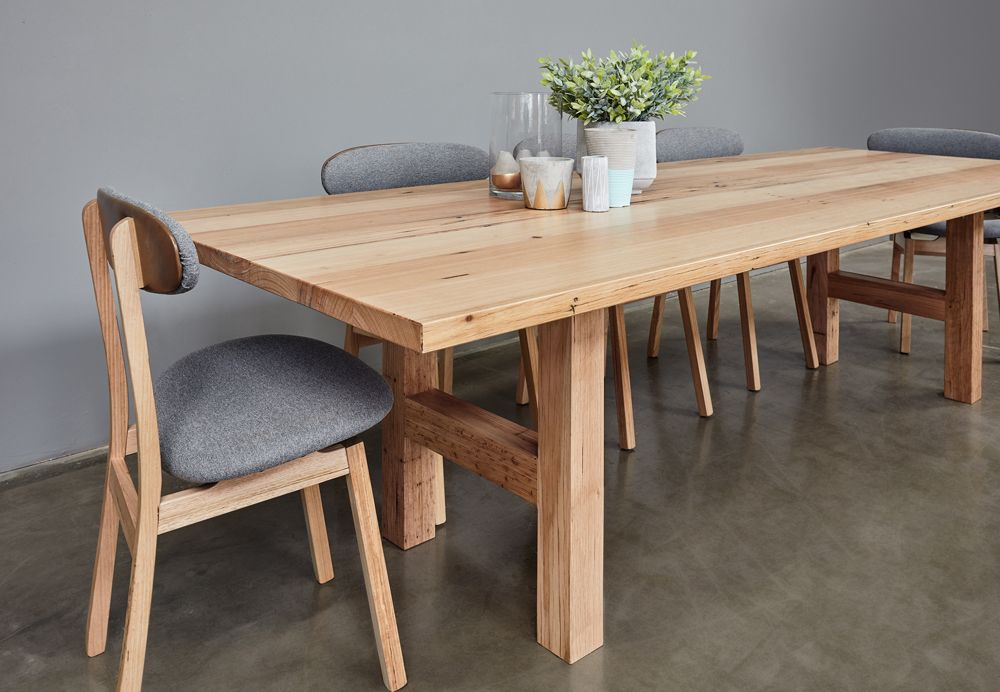 Di002  Footprint Furniture  Bespoke Handmade Furniture Made To Best Handmade Dining Room Chairs Decorating Inspiration