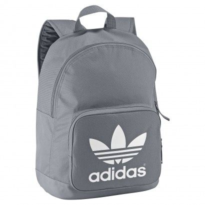 e4f6a0938dce Buy adidas originals classic backpack grey