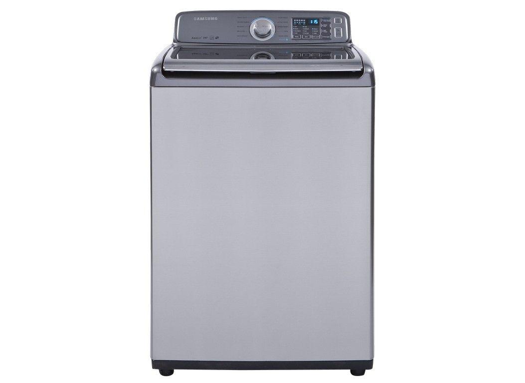ConsumerReports.org - Top-load HE washers - Samsung WA48H7400AP ...