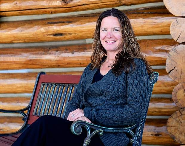 Happy trails: Maura McKnight leaves Headwaters Trails Alliance | SkyHiDailyNews.com