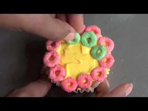 3 easy cupcake decorating ideas Watch it step by step Everything