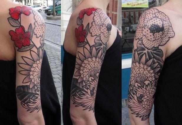 entouane blague tattoo   tattoos   pinterest   du jour, les jours et